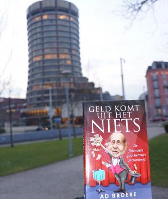Boekpresentatie In Basel 2