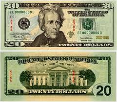 Dollar Jackson