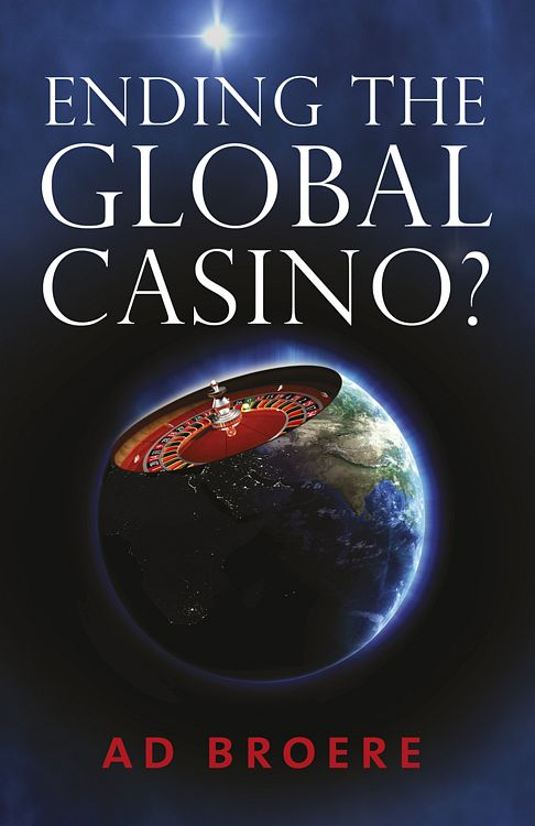 Global Casino Front