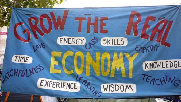 Grow The Real Economy 9748