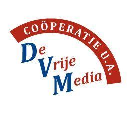 Logo De Vrije Media